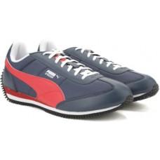 Deals, Discounts & Offers on Foot Wear - Puma Velocity Tetron II IDP Sneakers