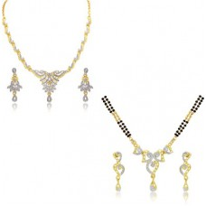 Deals, Discounts & Offers on Women - Atasi International Alloy Jewel Set