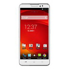 Deals, Discounts & Offers on Mobiles - Panasonic Eluga S –White at Rs 5168 only