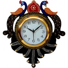Deals, Discounts & Offers on Home Decor & Festive Needs - Divinecrafts Analog Wall Clock offer