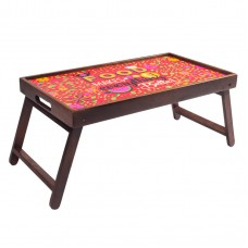 Deals, Discounts & Offers on Furniture - Eat Repeat Breakfast Table