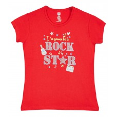 Deals, Discounts & Offers on Kid's Clothing - Flat 54% off on League Red Top