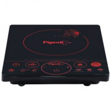 Deals, Discounts & Offers on Home & Kitchen - Pigeon Rapido Touch Induction Cooktop