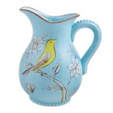 Deals, Discounts & Offers on Home Appliances - Flora Bird Pitcher