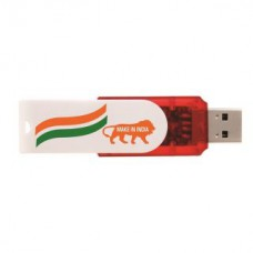Deals, Discounts & Offers on Computers & Peripherals - Flat 62% off on Moserbaer 16 GB PenDrive