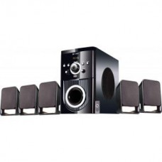 Deals, Discounts & Offers on Entertainment - Flat 57% off on Flow Buzz Bluetooth Speaker Home Theater System