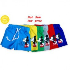 Deals, Discounts & Offers on Kid's Clothing - Flat 26% off on Childrens Shorts