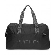 Deals, Discounts & Offers on Accessories - Puma Black Polyester gear Gym Bag