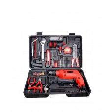 Deals, Discounts & Offers on Screwdriver Sets  - True Star Powerful  Impact Drill Machine Kit