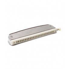 Deals, Discounts & Offers on Entertainment - Tower Harmonica Chromatic Mouth Organ with Scale