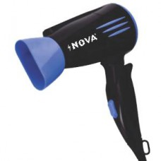 Deals, Discounts & Offers on Health & Personal Care - Flat 50% off on Nova Hair Dryer