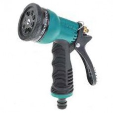 Deals, Discounts & Offers on Home Appliances - Flat 83% off on CAR/BIKE WASHING WATER SPRAY GUN 8 PATTERN BRASS NOZZLE