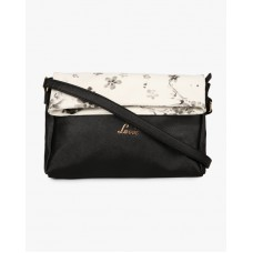 Deals, Discounts & Offers on Women - Sling Bag With Floral Print Flap