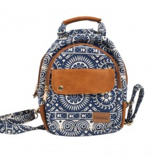 Deals, Discounts & Offers on Women - Circle Print Backpack