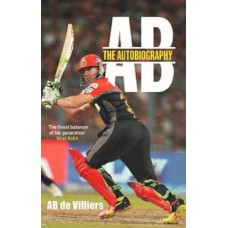 Deals, Discounts & Offers on Books & Media - AB- The Autobiography