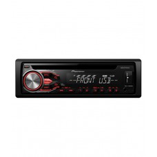 Deals, Discounts & Offers on Electronics - Flat 29% off on Pioneer CD RDS Receiver