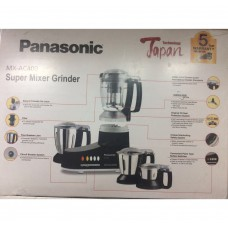 Deals, Discounts & Offers on Home Appliances - Panasonic  Mixer Grinder