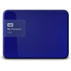 Deals, Discounts & Offers on Computers & Peripherals - WD My Passport Ultra 1 TB Wired External Hard Disk Drive