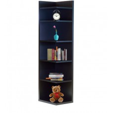 Deals, Discounts & Offers on Furniture - Yuna Display Unit in Wenge Finish