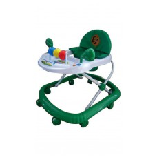 Deals, Discounts & Offers on Baby Care - EZ' PLAYMATES BABY WALKER GREEN