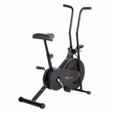 Deals, Discounts & Offers on Sports - Lifeline Exercise Cycle With Digital Counter Model