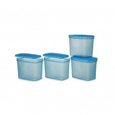 Deals, Discounts & Offers on Home Appliances - Flat 31% off on Sleek Container Set