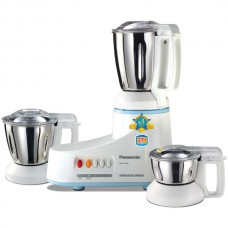 Deals, Discounts & Offers on Home Appliances - Flat 30% off on Panasonic  Mixer Grinder