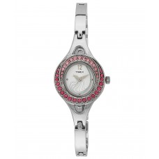 Deals, Discounts & Offers on Women - Timex Empera Analog Silver Dial Watch