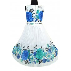 Deals, Discounts & Offers on Kid's Clothing - My Lil Princess Tiara  Rose Dress