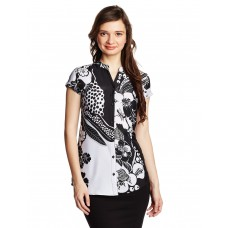 Deals, Discounts & Offers on Women Clothing - Flat 60% off on Rain and Rainbow  Top