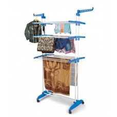 Deals, Discounts & Offers on Home Appliances - Bonita Maximo Function Clothes Drying Stand In