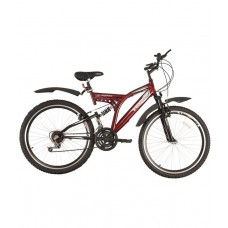 Deals, Discounts & Offers on Baby & Kids - Hi-bird Dual Shox  Speed Cycle