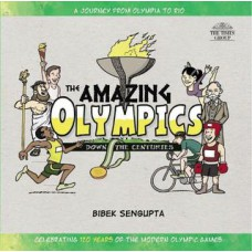 Deals, Discounts & Offers on Books & Media - The Amazing Olympics: Down The Centuries