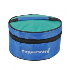 Deals, Discounts & Offers on Home & Kitchen - Tupperware Classic Plastic 2pc Lunch Box with Bag