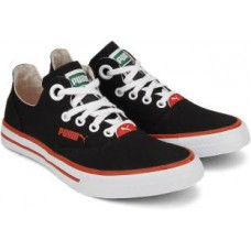 Deals, Discounts & Offers on Foot Wear - Flat 40% off on Limnos  Canvas Sneakers