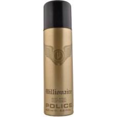 Deals, Discounts & Offers on Men - Police Millionairre Deodorant Spray