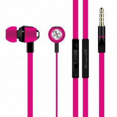 Deals, Discounts & Offers on Mobile Accessories - EnerZ Melody Earphones with Mic