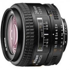 Deals, Discounts & Offers on Cameras - Nikon AF NIKKOR Lens standard black