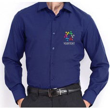 Printvenue Offers and Deals Online - Flat 21% off on Embroidered Shirt