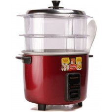 Deals, Discounts & Offers on Home Appliances - Flat 25% off on Panasonic  Electric Rice Cooker