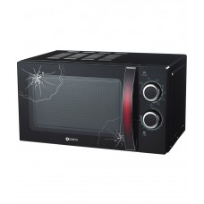 Deals, Discounts & Offers on Home & Kitchen - Koryo Grill Microwave Black
