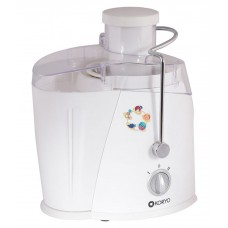 Deals, Discounts & Offers on Home Appliances - Koryo  Slow Juicers White