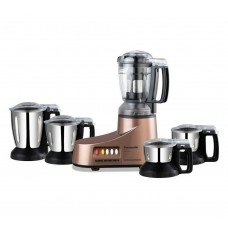 Deals, Discounts & Offers on Home & Kitchen - Flat 27% off on Panasonic Mixer Grinder