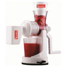 Deals, Discounts & Offers on Home Appliances - Flat 32% off on Fruit & Vegetable Juicer