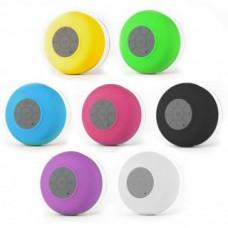 Deals, Discounts & Offers on Electronics - Reliable Waterproof Bluetooth Shower Speaker