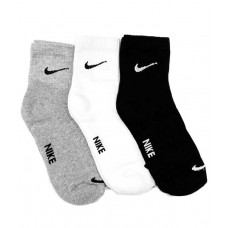 Deals, Discounts & Offers on Accessories - Flat 75% off on Nike  Casual Ankle Length Socks