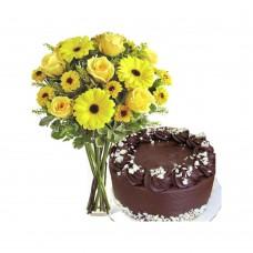 Deals, Discounts & Offers on Home Decor & Festive Needs - Flora Online Sunshine Surperise