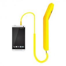Deals, Discounts & Offers on Mobile Accessories - Portronics Phoni Retro Handset