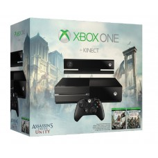 Deals, Discounts & Offers on Gaming - Xbox One Console with Kinect