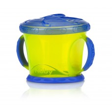 Deals, Discounts & Offers on Home Appliances - Flat 60% off on Nuby  Snack Keeper